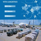Air Shipping Company/Agent from Guangzhou/Shenzhen China to South Africa