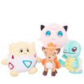 Pokemon Go Pokemon Plush Toy Minecraft plush toys Genie turtle Jigglypuff Polk plush toys Pokemon stuffed