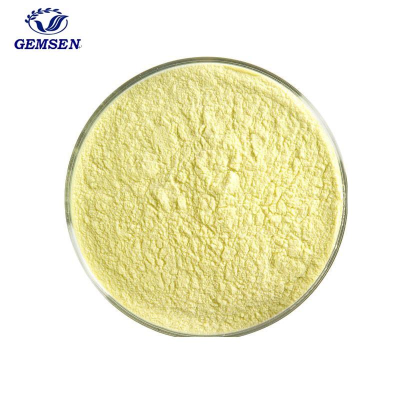 Best Price Alpha Lipoic Acid Powder CAS 1077-28-7