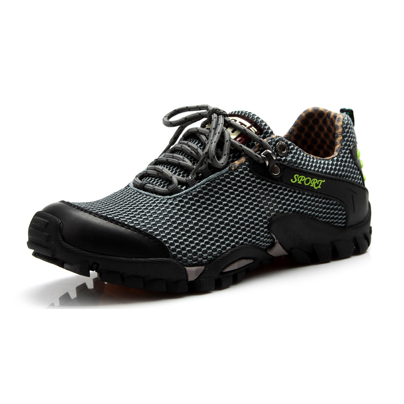 Lightweight Waterproof Women Shoe