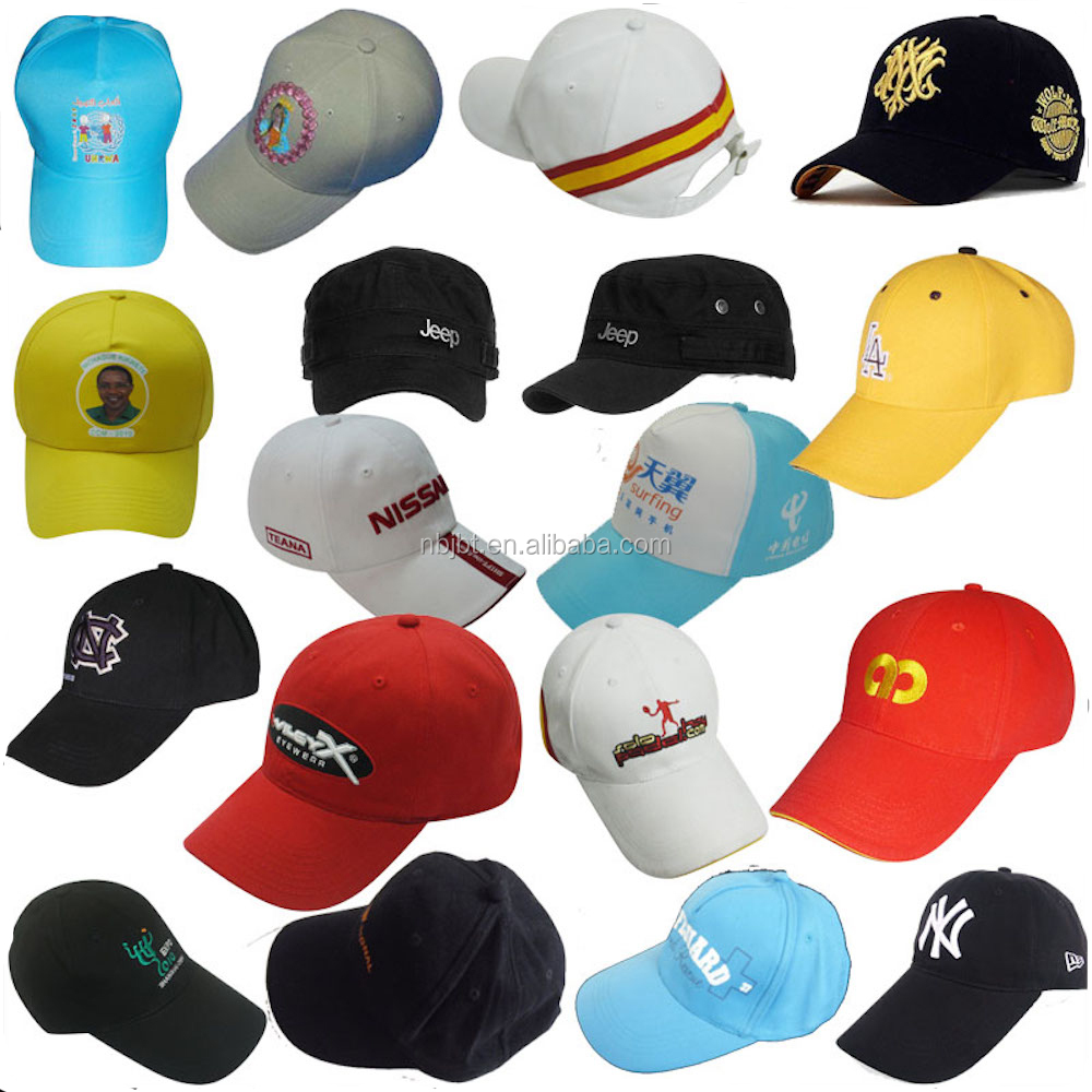 Top Quality Embroidered Promotion Custom Baseball Cap,Cheap Advertising Trucker Sport Cap