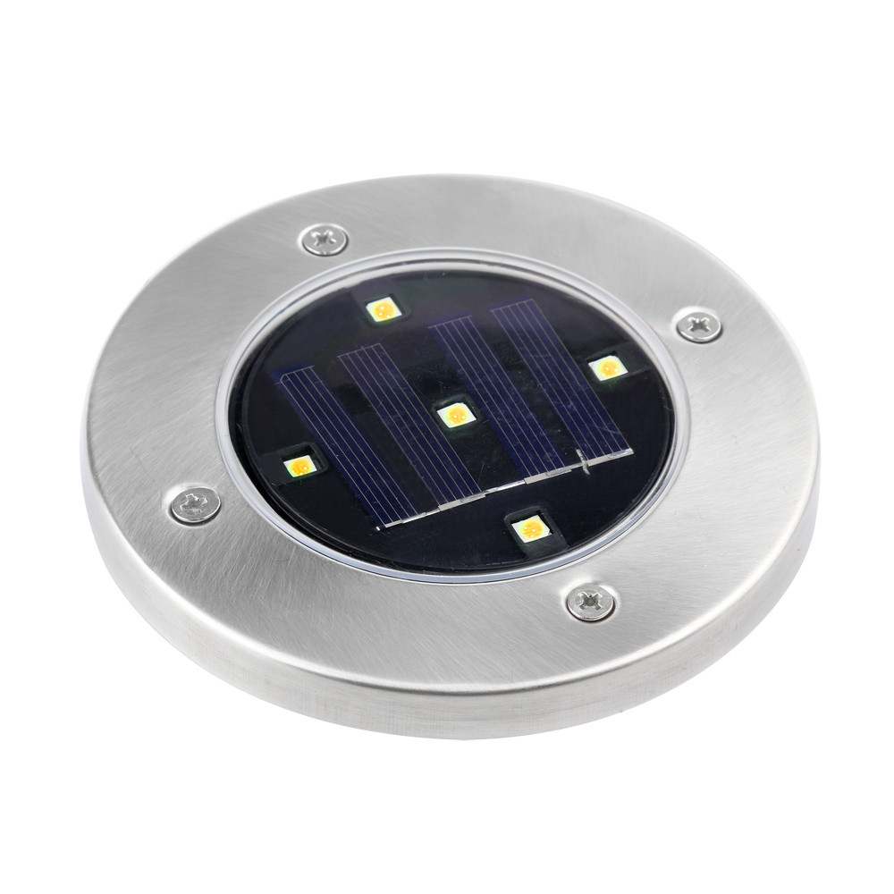 Led Underground Lamps 1pcs Solar 4 Led Outdoor Path Light Spot Lamp Yard Garden Lawn Landscape Waterproof Muqgew Purchasing Wholesale Csv Orders Are Welcome.