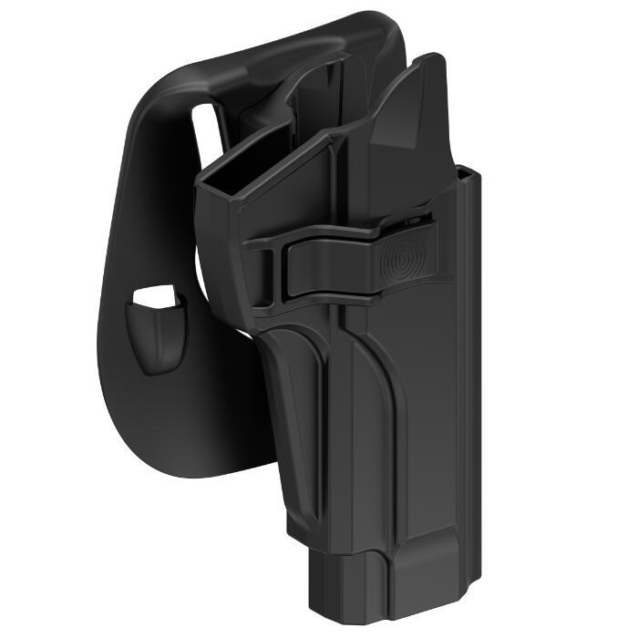 Военная Тактическая кобура Beretta 92 92FS M9A1, Высококачественная кобура для пистолета Glock, пистолета, пистолета