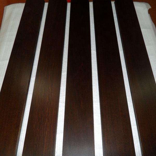 Brazilian Walnut Ipe Wood Floor
