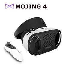 Baofeng Mojing 4 IV iiii Android Virtual Reality Smartphone 3D VR Glasses Gafas Reality Virtual 3D Video Glasses Baofeng Storm