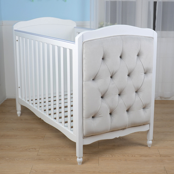 new design top selling wood child cot bedroom sets kids furniture