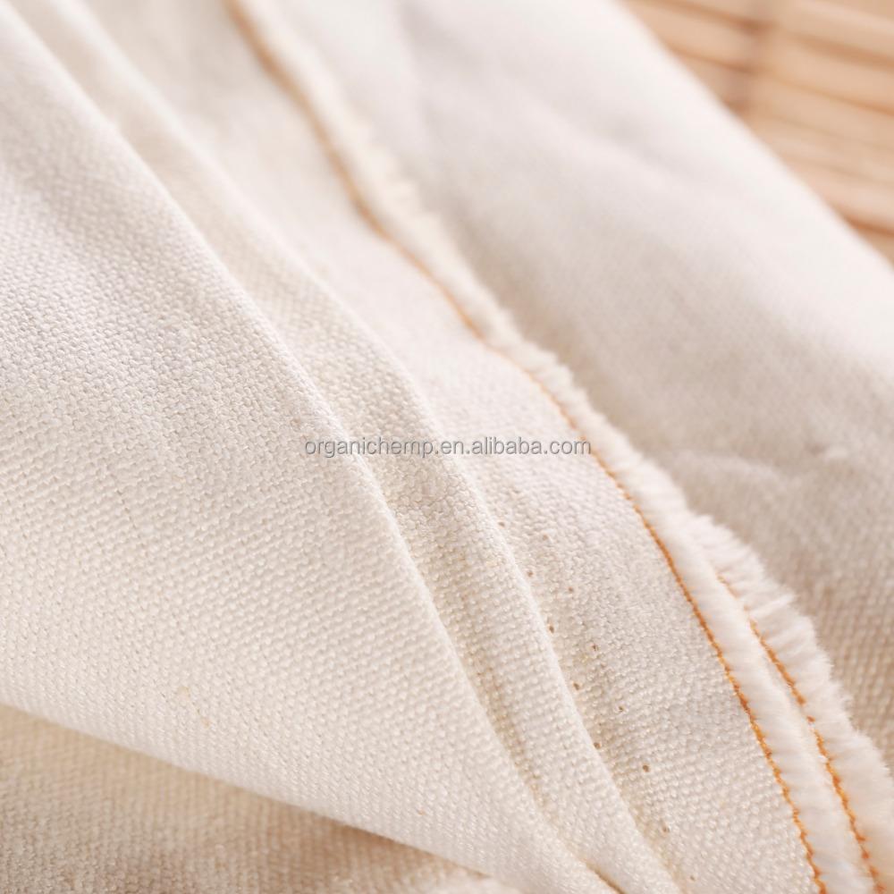 Поставка 100% конопляного перечесанного серебра для среднего количества пряжи