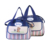 Hot Selling 2017 Baby Diaper Bag Backpack Multi-function Mummy Bag