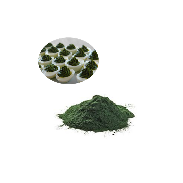 Slimming Anti-Cancer Diabetes Healthcare Product Organic Spirulina Tablets In Bulk