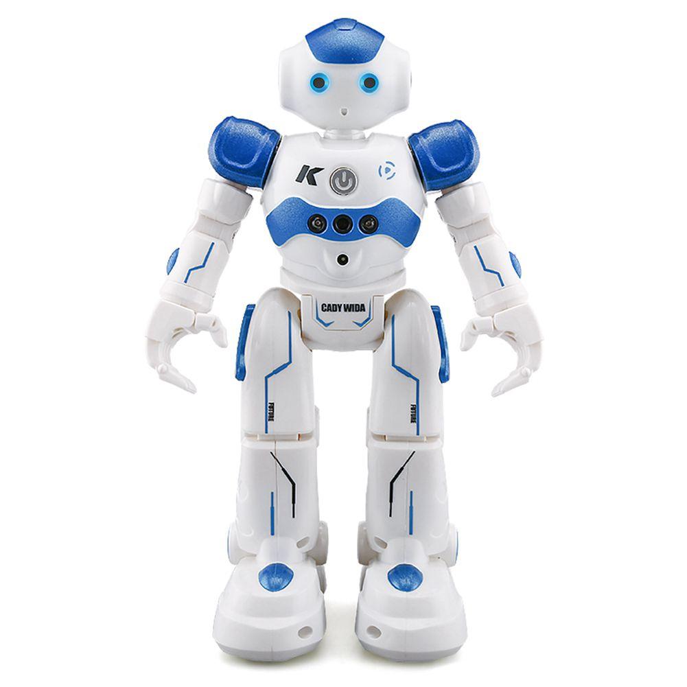 HOSHI JJRC R2 USB зарядка танцевальный контроль жестов умный RC робот игрушка для детей подарок на день рождения