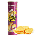 Chips Private Label Pringles Style Potato Chips