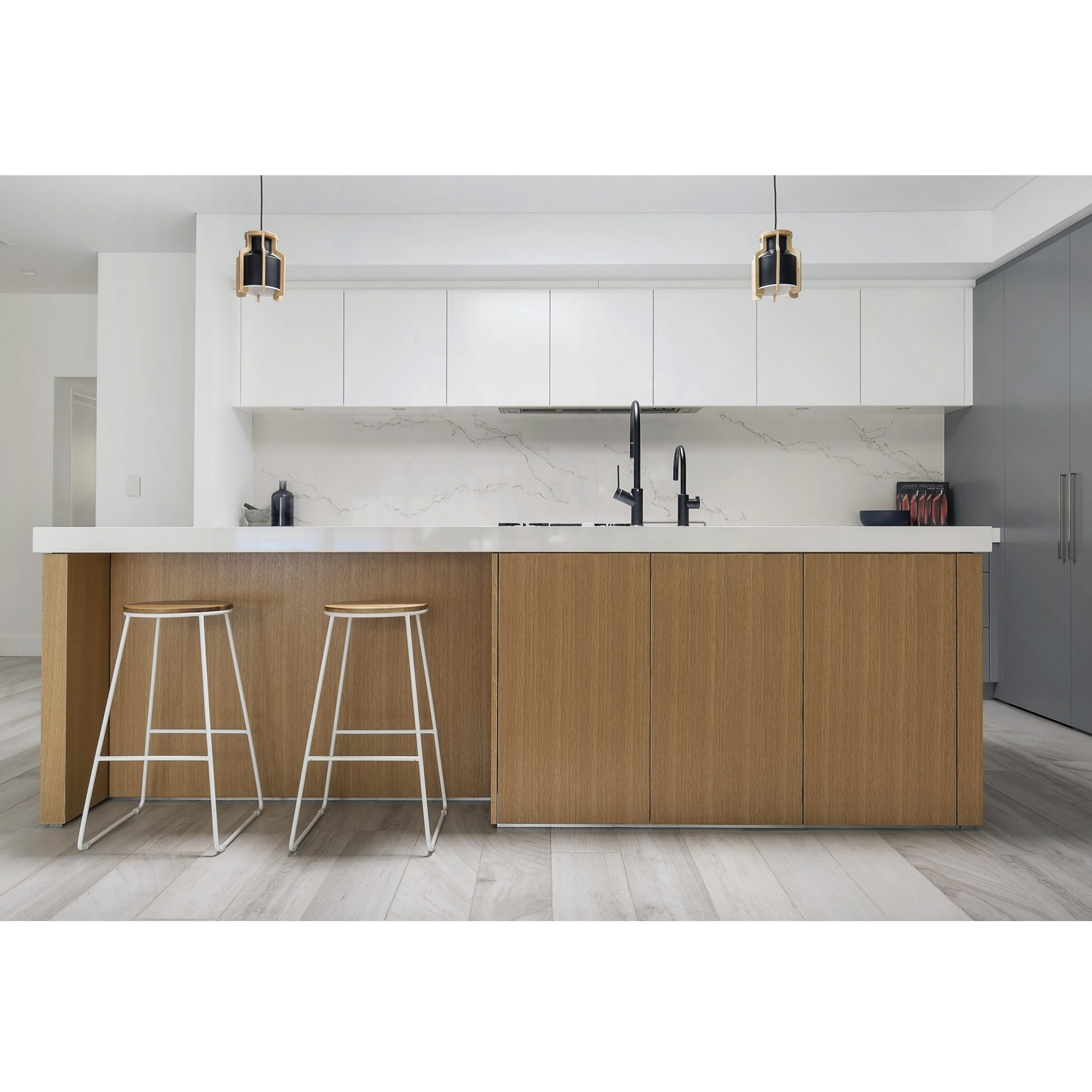 Nicocabinet Factory Direct Sale Modern Laminate Sheet Kitchen Cabinets Modular Kitchen Cupboards Furniture Buy French Kitchen Import Kitchen Cabinet Fitted Kitchens China Kitchens Flat Pack Cabinet Kitchen Cabin Kitchen Cabinet White Kitchen
