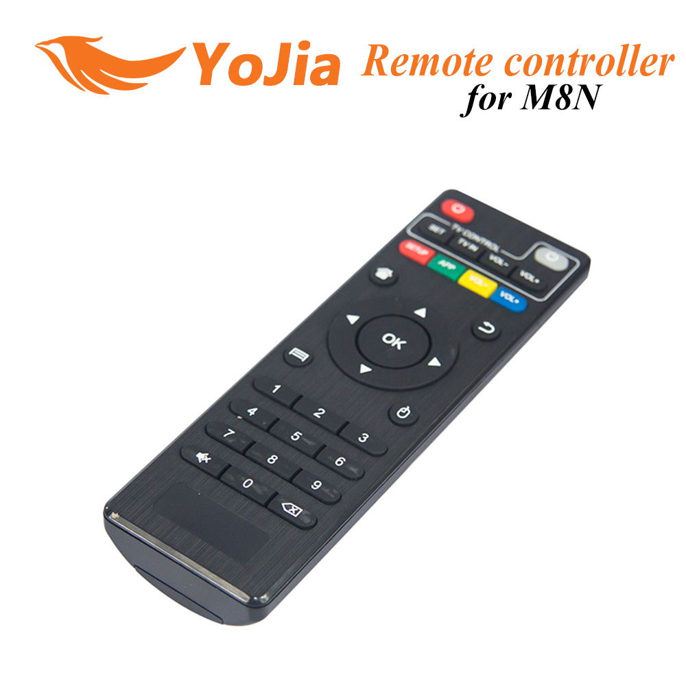 Reply, attribute android tv box with remote