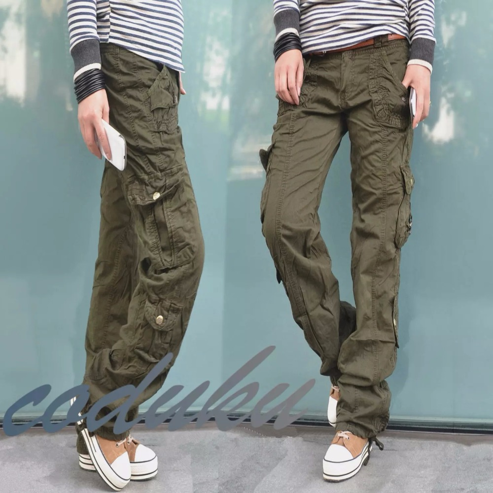 Camo Cargo Pants. Camo cargo pants are quickly becoming a wardrobe must-have. Channel total utilitarian vibes in the staple menswear print. You'll love all the pockets to stow your everyday essentials.
