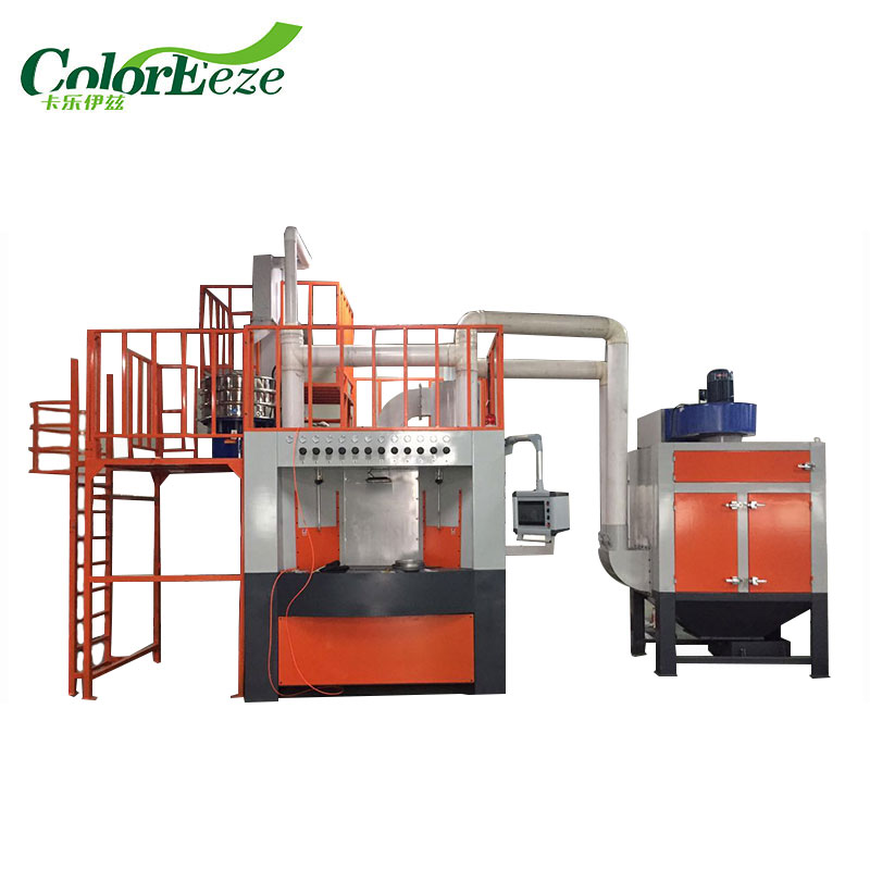 Discount Best Sell sand blasting machine manufacturers