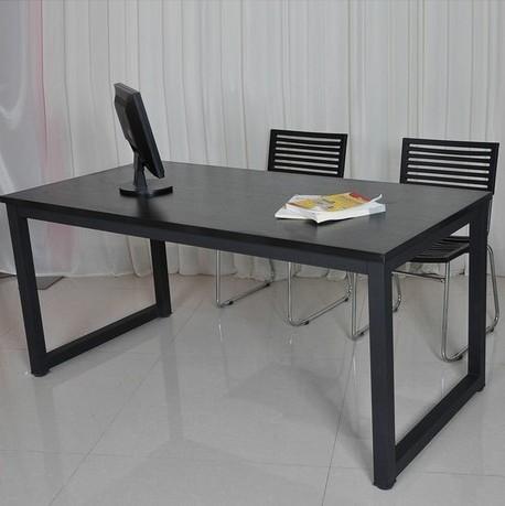IKEA simple minimalist desktop computer desk desk desk ...
