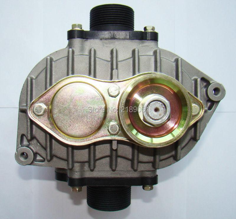 AISIN AMR500 mini Roots supercharger Compressor blower booster mechanical  Turbocharger Kompressor turbine for car auto 1 0-2 2L