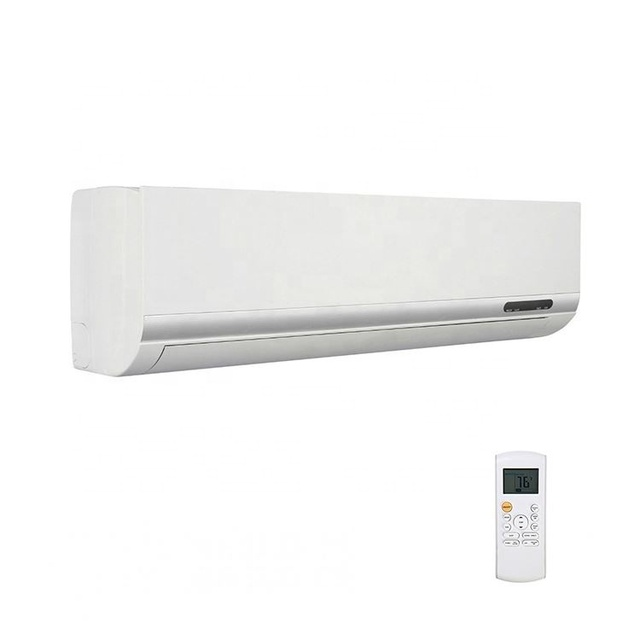 12000BTU Factory Direct Sale Indoor And Outdoor Cooling And Heating Family Wall Mounted Energy Saving Split Type Air Conditioner