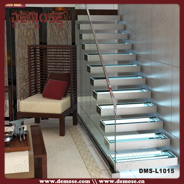 Automatic Stair Lights Invisible Stringer Led Stair Lights