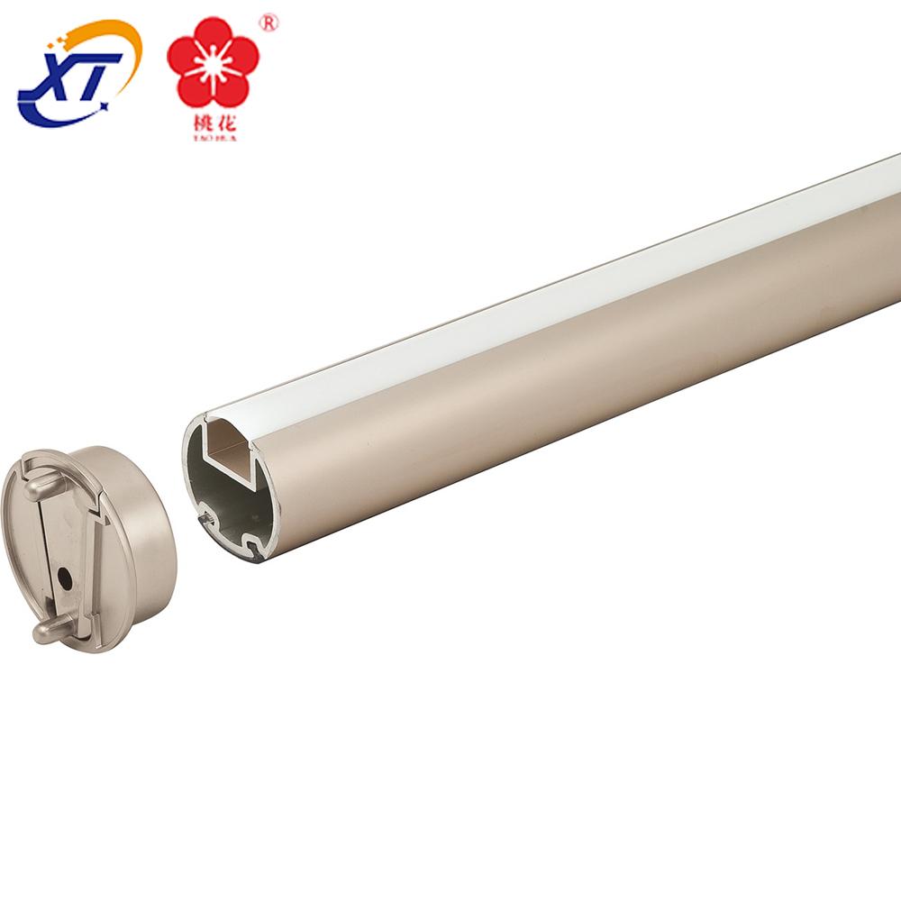 Алюминиевая труба с внешним диаметром 20 дюймов, 10 мм, 100 мм, алюминиевая труба большого диаметра