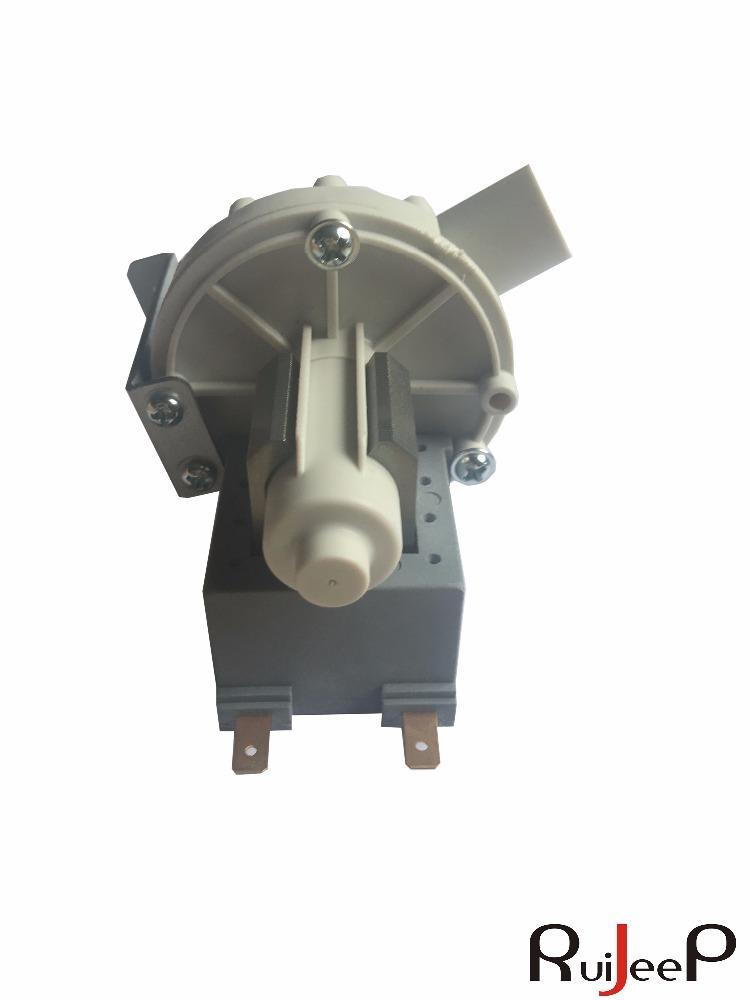 AC 220 110 В 11 Вт дома стиральная машина дренажный насос
