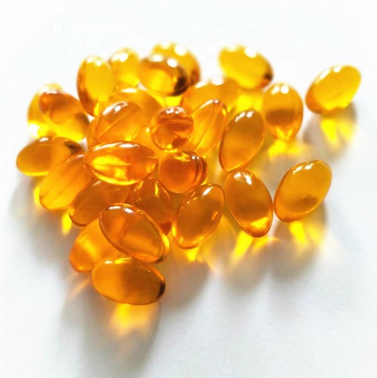 Предотвращает сердечно-сосудистые заболевания и церебрососудистые заболевания, рыбное масло, капсулы softgel