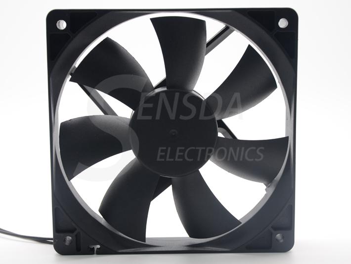 Computer Fan: Computer Fan Voltage