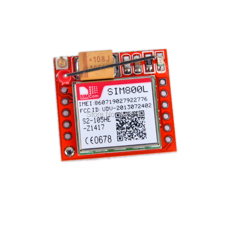SIM800l + Arduino UNO does not respond