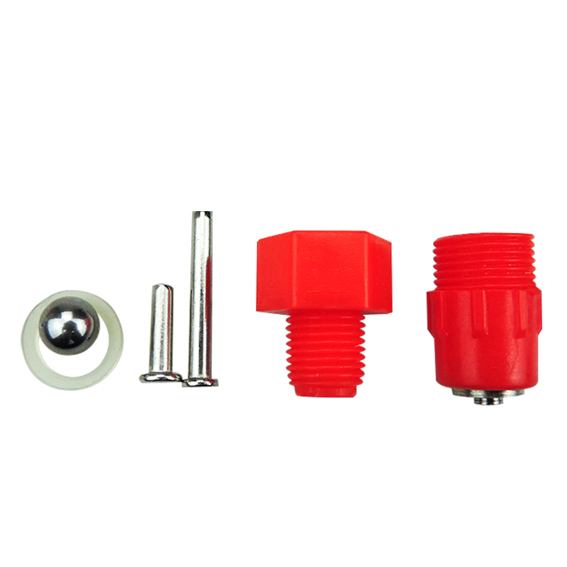 Automatic Steel Ball Poultry Water Nipple Drinker Chicken Drinking Water Nipple Drinkers For Chicken House Drinking System