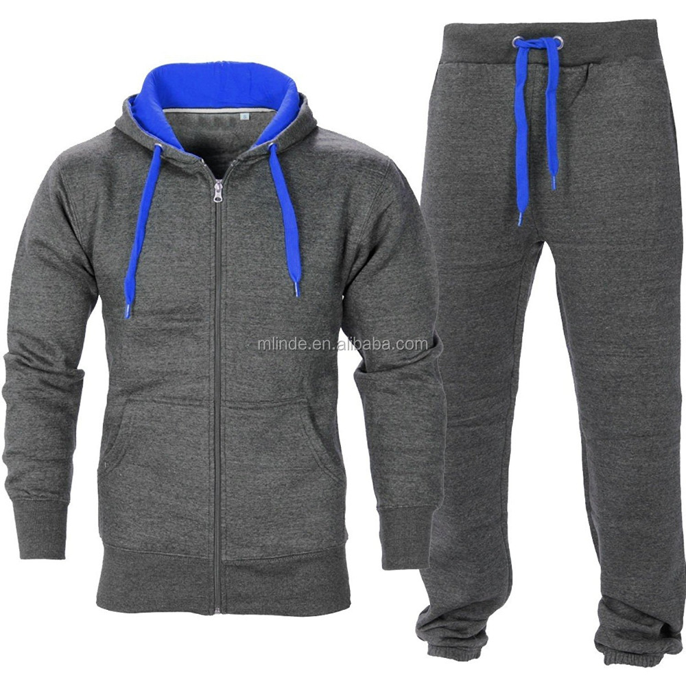Mens Blue Contrast Tracksuit Wholesale High Quality Slim Fit Tracksuits For Men  Active Wear Wholesale In Bulk - Buy Mens Tracksuit,High Quality Slim Fit Tracksuits  Active Wear,Tracksuits For Men Product on Alibaba.com