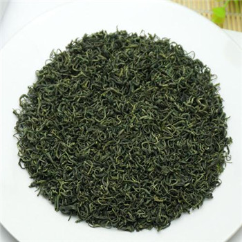 Famous Brand Good Quality Organic High Mountain Green Tea - 4uTea | 4uTea.com