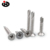 Hot Sale Countersunk Head DIN7504 Stainless Steel Self Drilling Machine Screws