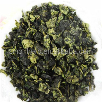 Organic GABA High Mountain Taiwan Oolong Tea - 4uTea | 4uTea.com