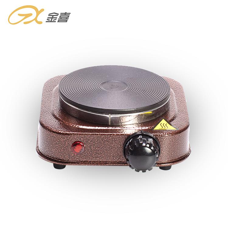 500 Вт домашний кухонный прибор свободный стоящий нагревательная плита