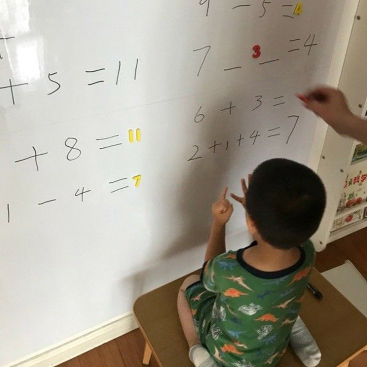 whiteboard film magnetic whiteboard sheets for kids