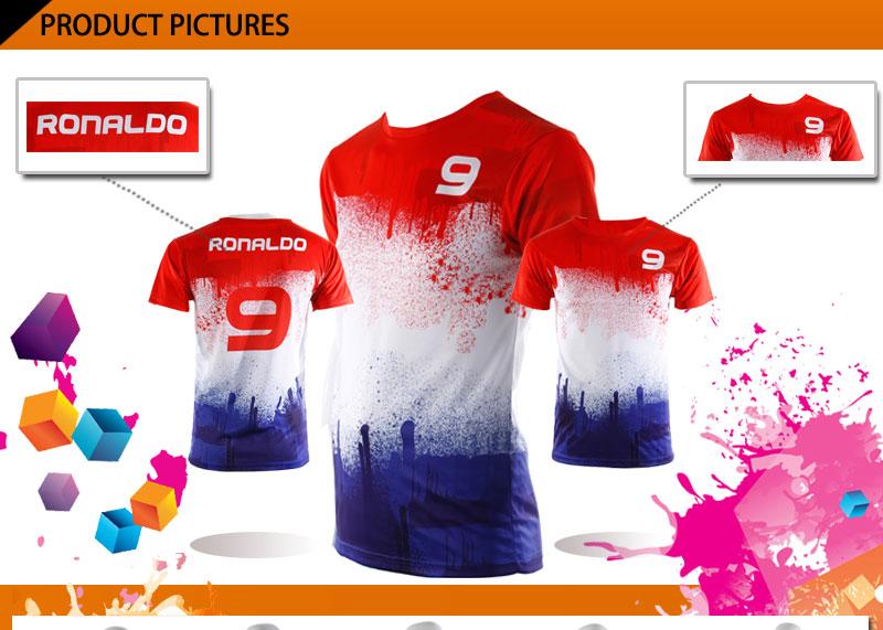 5028ec28a Sublimation Sports Soccer Jersey Wholesale Custom(id 9501245). Buy ...