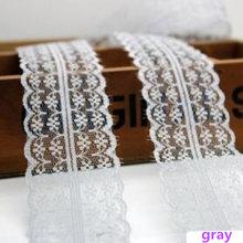 Кружевная лента, ширина 35 мм, для шитья(Китай)