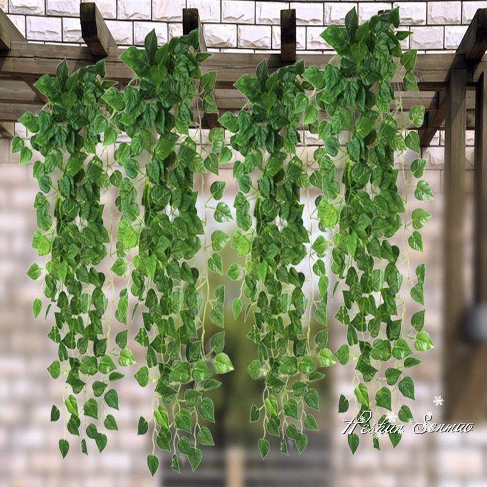 Real Look Wholesale Cheap Price Artificial Wall Hanging