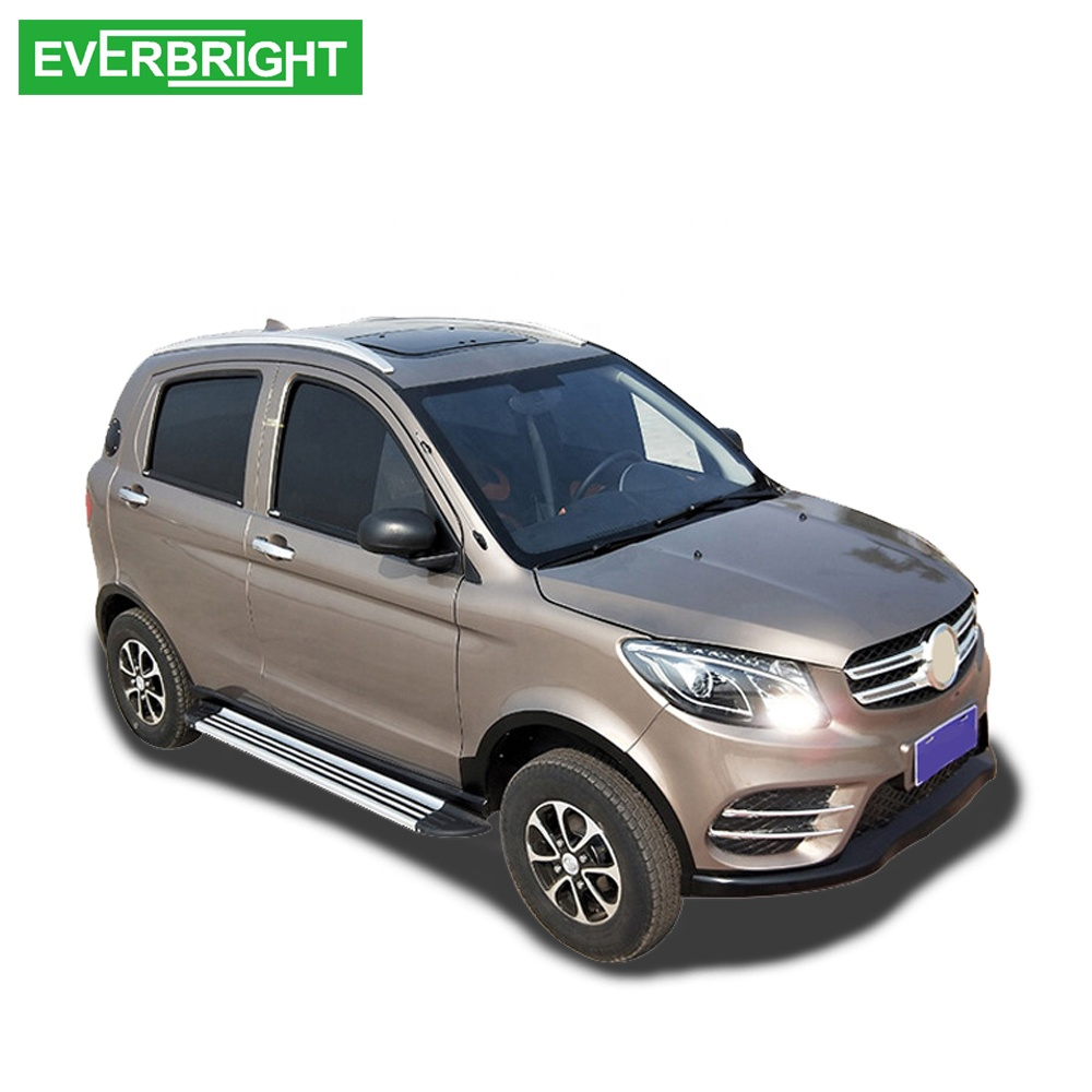 4 Wheel Green Energy FWD Solar super Hybrid Vehicle used auto electric car for sale
