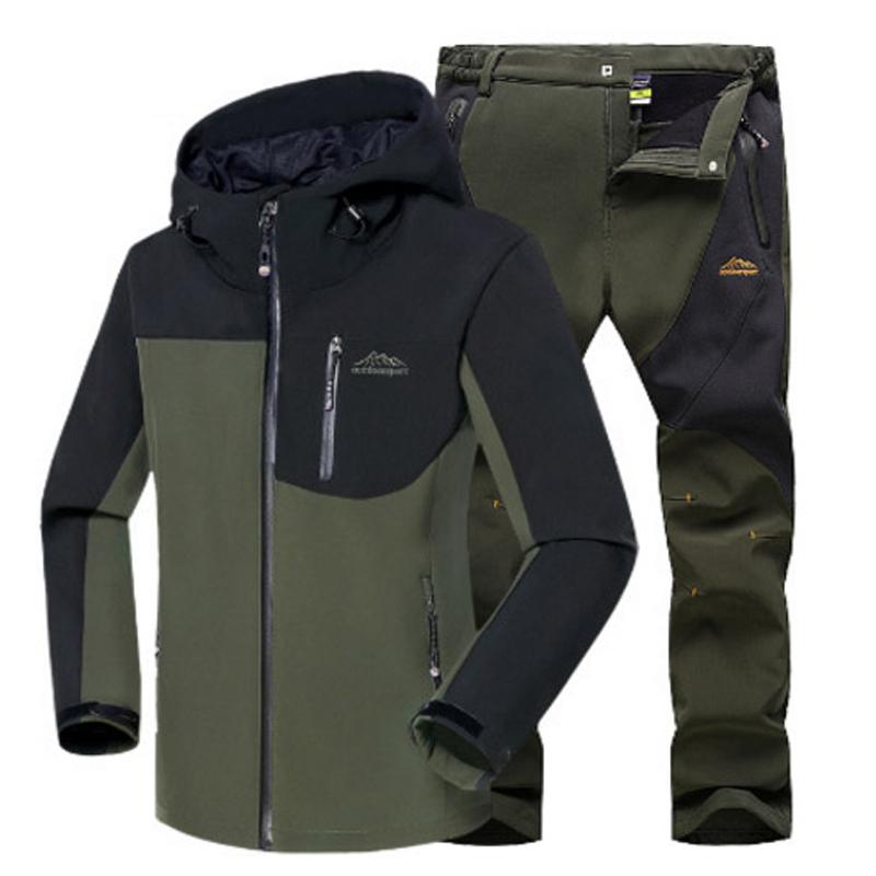 Compra chaquetas impermeables de pesca online al por mayor