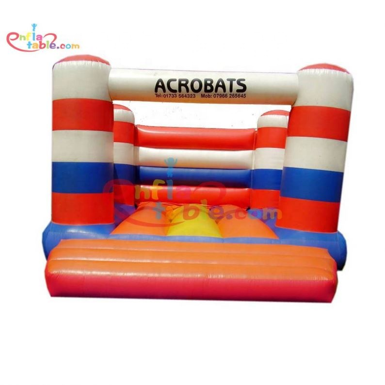 Inflatable jumping Castle Bounce Outdoor Inflatable Bounce Inflatable Castle