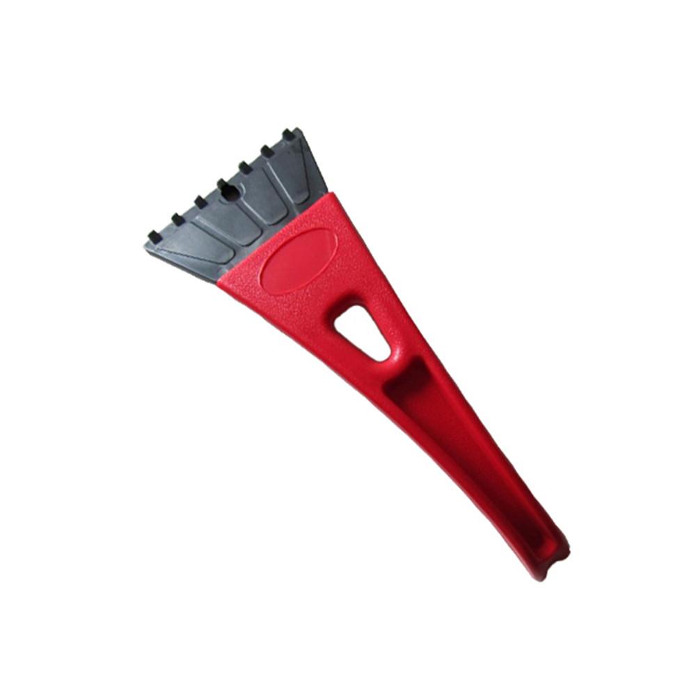 2017 hot selling mini ice scraper/window wiper with ice scraper/car ice scraper