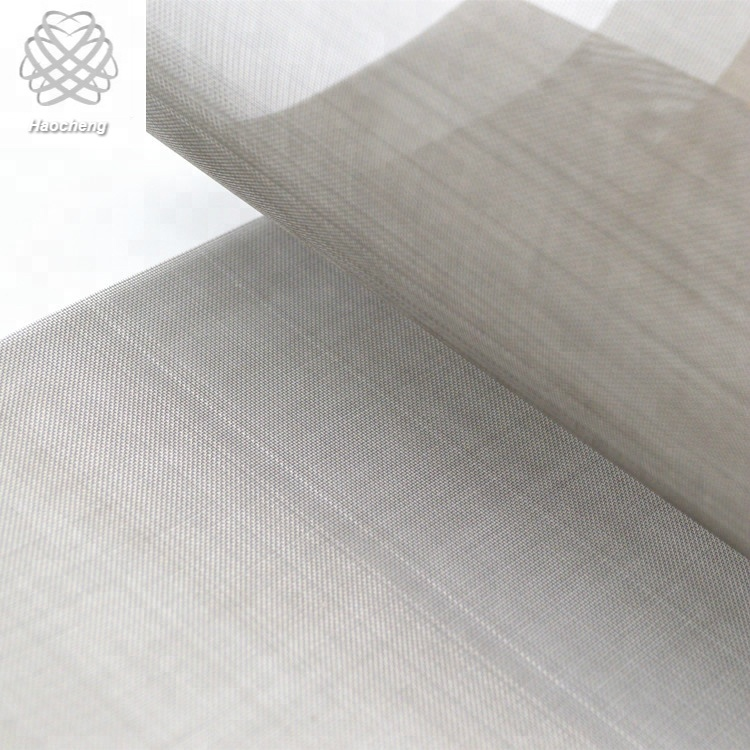 Ультратонкая сетка 400 500 600 простая плетеная металлическая сетка из нержавеющей стали