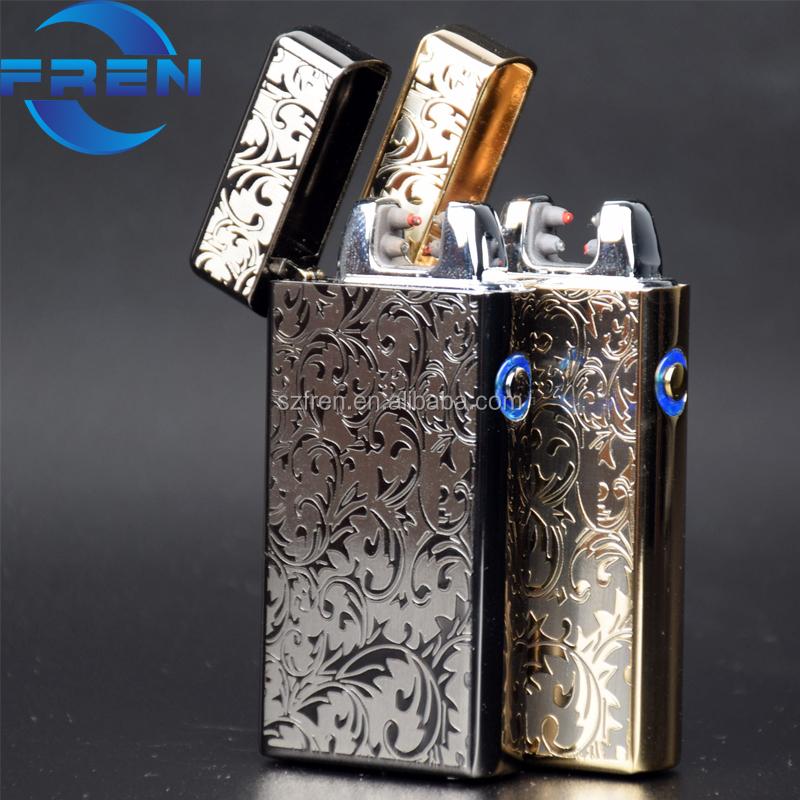 купить зажигалку электрическую для сигарет с usb