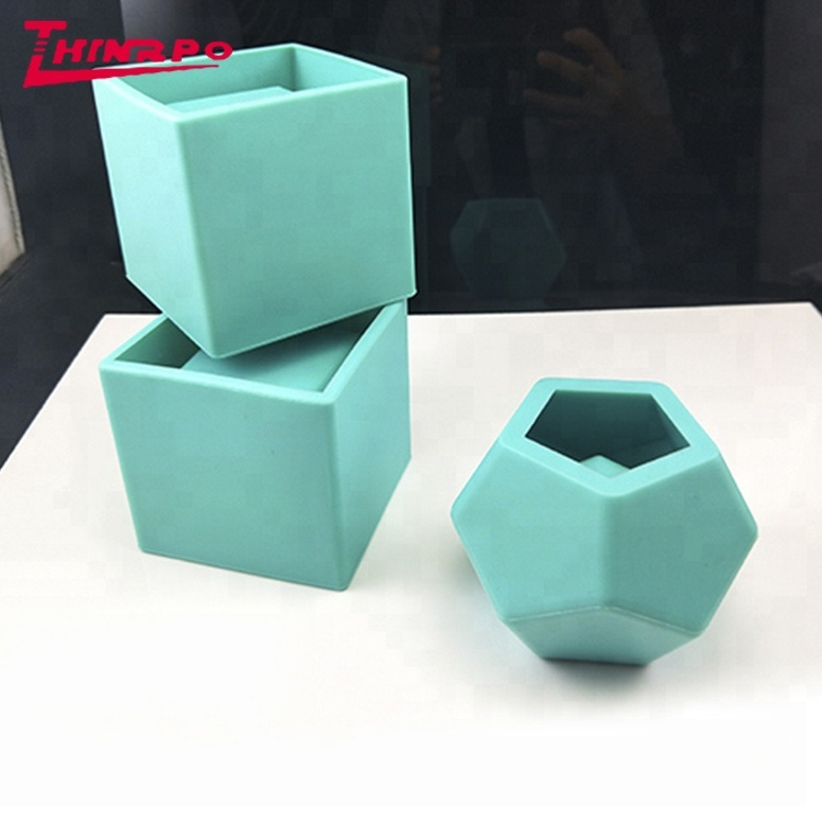 формы из силикона для бетона купить