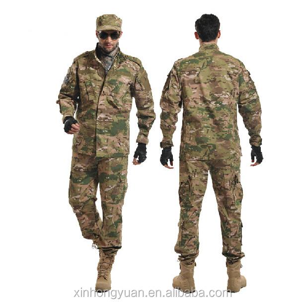 Military Winter Uniform 99