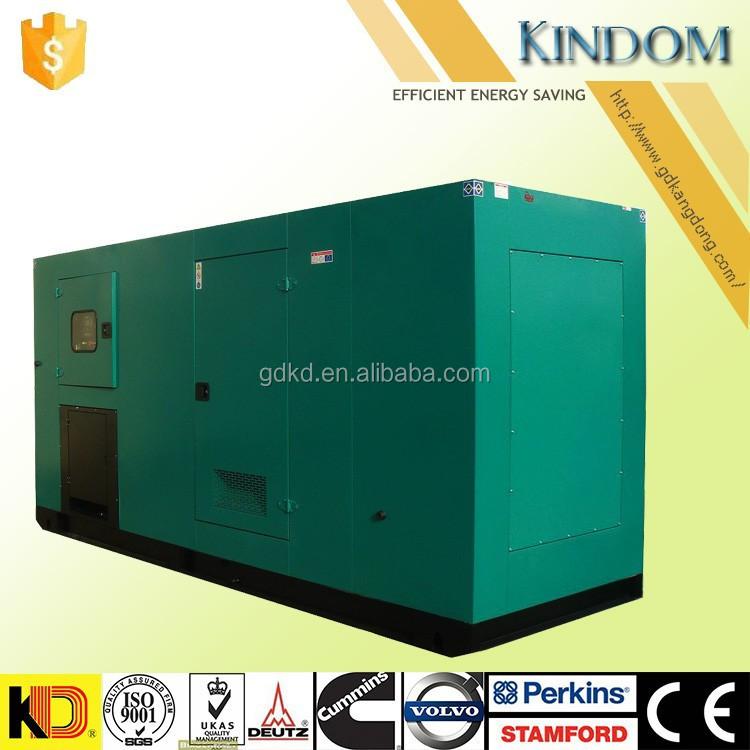 120kw Diesel Generator Fuel Consumption Per Hour With Weichai Engine ...