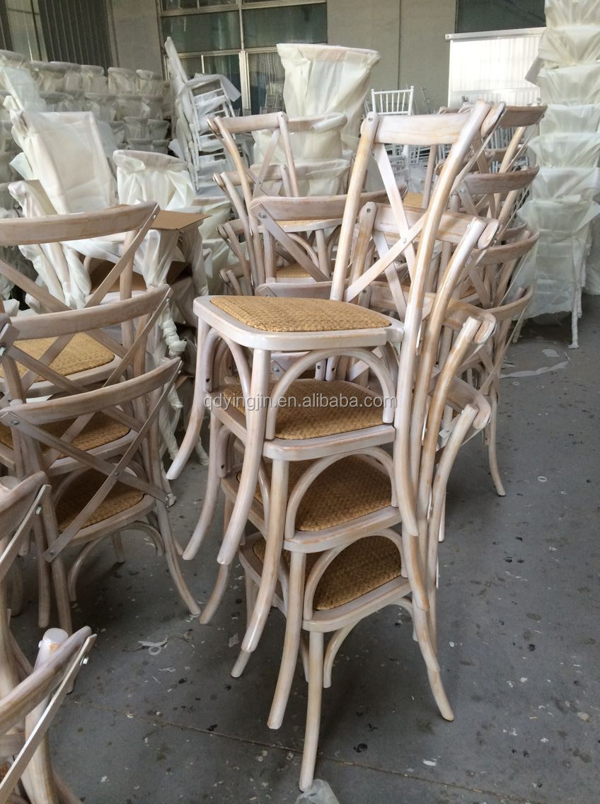 Whited Wased Stacking Cross Back Chair X Back Chair Buy Rental Wedding Cross Back Chair Cross Back Wood Chair White Cross Back Chair Product On Alibaba Com