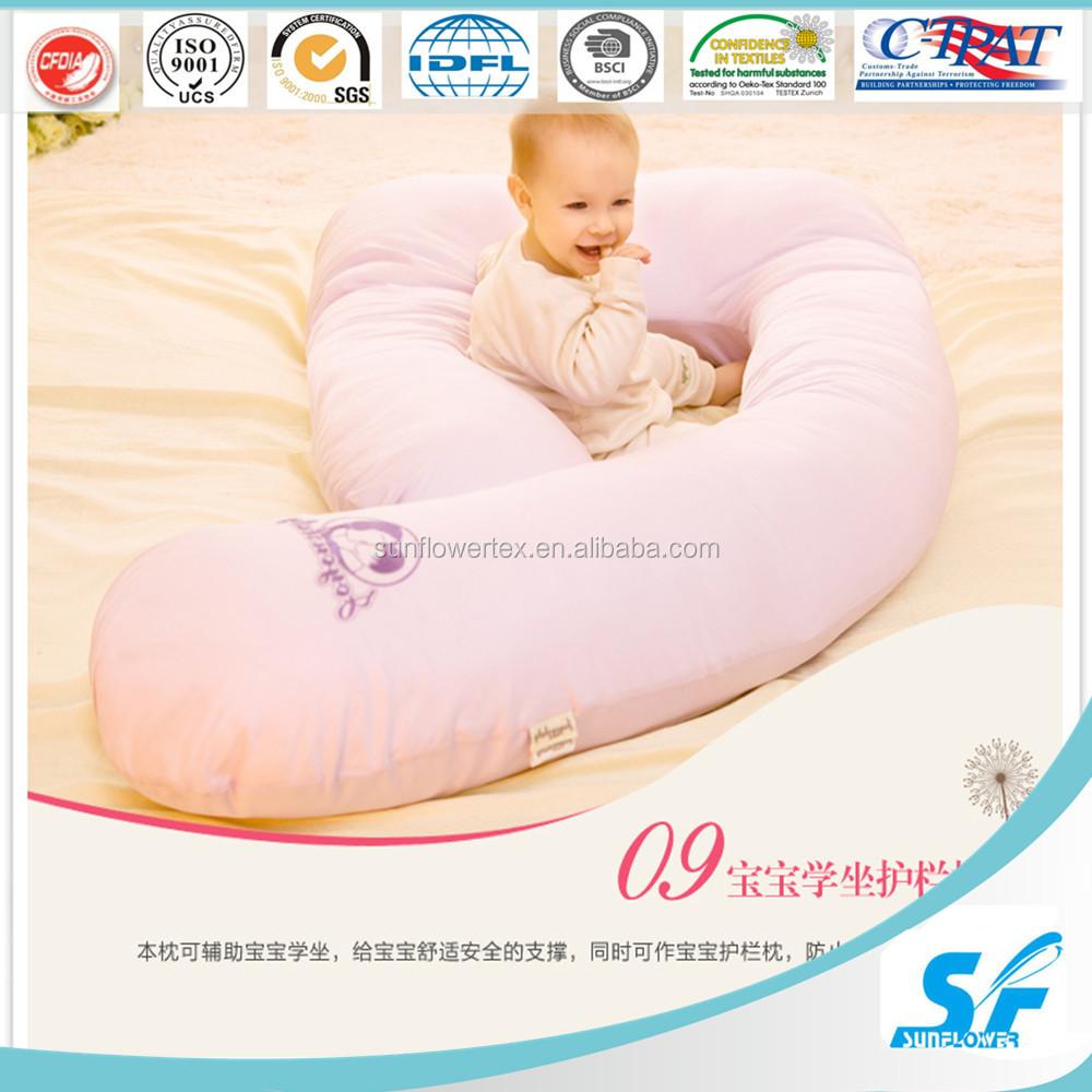 Женская шикарная подушка для кормящих мам, подушка для поддержки спины и живота, Подушка для беременных
