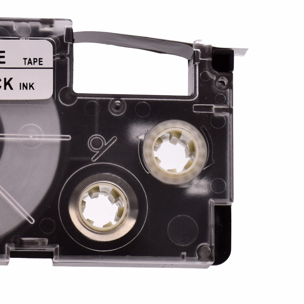 PUTY PT-9WE совместимый принтер ленты Картриджи для ярлык XR-9WE